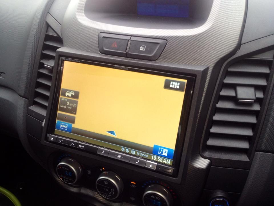 Head Unit Upgrades Ace Customs