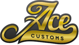 Ace Customs Logo