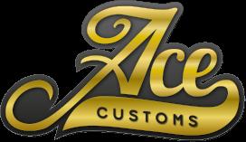 Ace Customs Logo